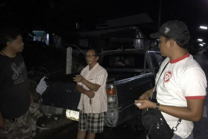 Un coup de fil empêche le viol d'une femme de Phuket enceinte de deux mois