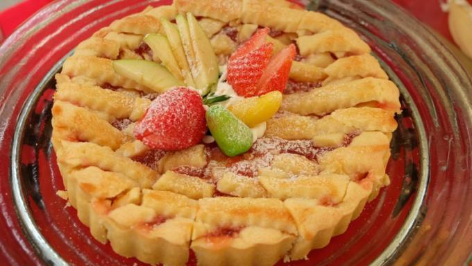 Festival familial et concours de mangeur de tarte à XANA Beach Club