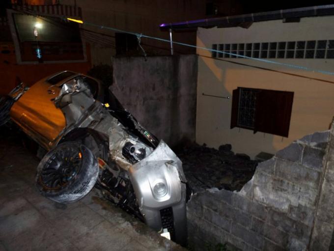 Les habitants de Phuket réclament des mesures pour éviter les accidents dus a la vitesse