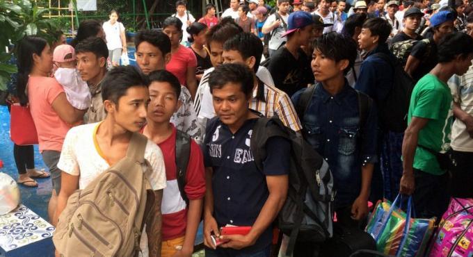 Les responsables de l'industrie du tourisme de Phuket demandent des mesures contre la corruption apr