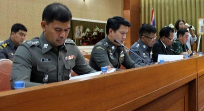 Phuket ouvrira un centre d'urgence pour l'enregistrement des travailleurs migrants