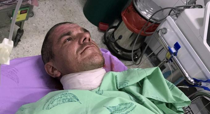 L'allemand Nico Papke inculpé du meurtre de 'Lek', sa petite amie