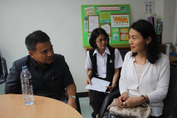 Plus de sécurité a Phuket pour les touristes chinois