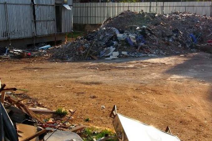 Les condos pas construits sur Patong, les acheteurs appellent le gouverneur de les aider à se faire