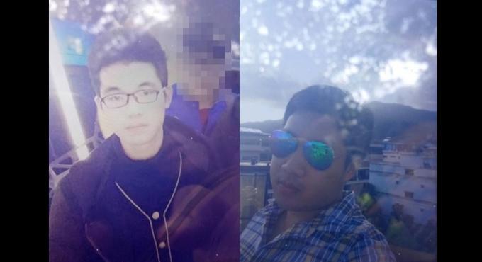 La police toujours a la recherche de deux chinois disparus en mer