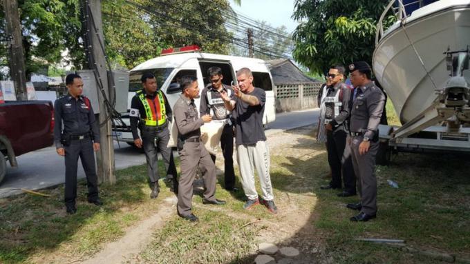 Papke avoue le meurtre de 'Lek'