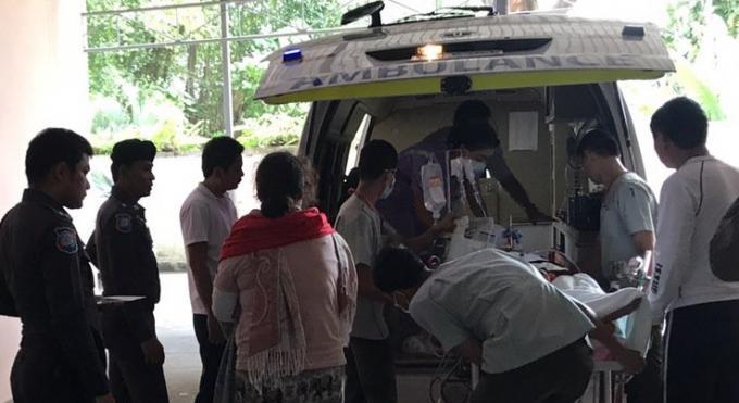 Une jeune chinoise de 11 ans est décédée en faisant du snorkeling au large de Phuket