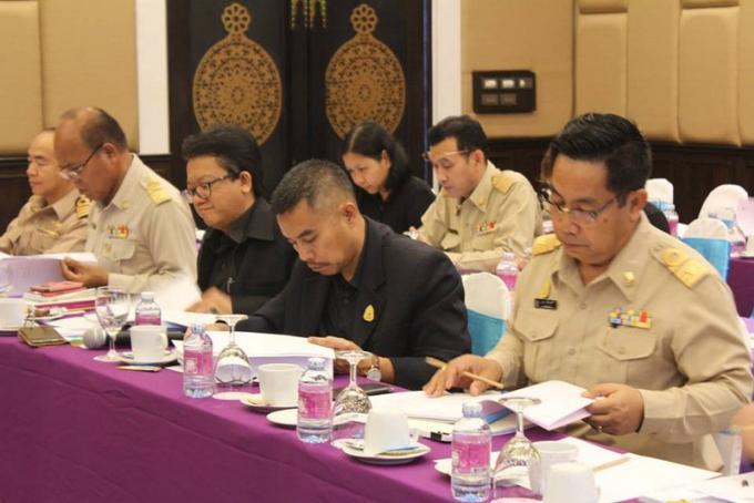 Le centre de régularisation des travailleurs migrants ouvre a Phuket
