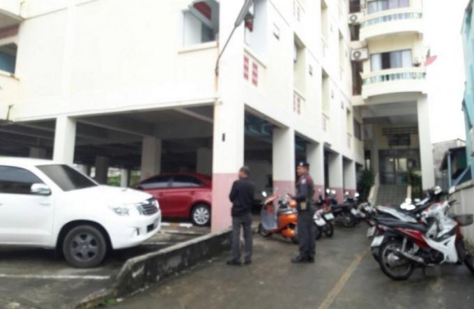 Un russe poignardé dans sa maison a Phuket