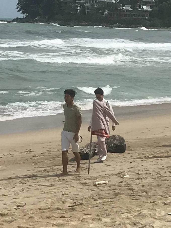 Les sauveteurs ferment des portions de plages en raison des conditions dangereuses