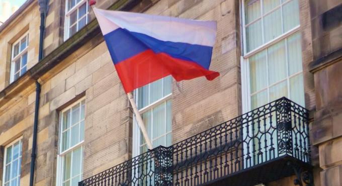 Bientôt un consulat de Russie a Phuket