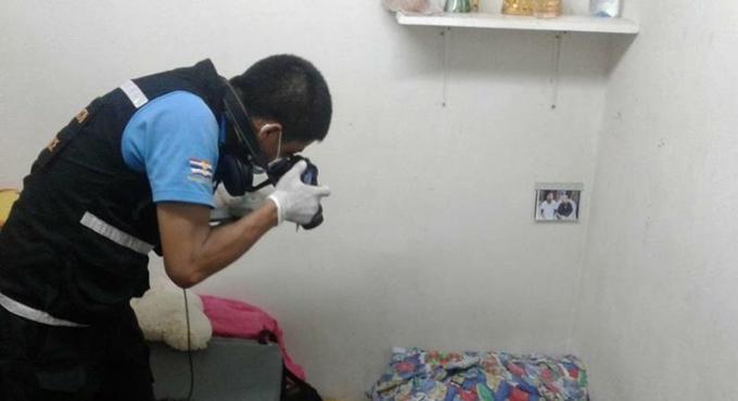 Une birmane de 20 ans retrouvée assassinée dans sa chambre