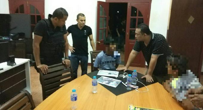 Deux personnes arrêtées pour le meurtre d'une birmane, un suspect avoue