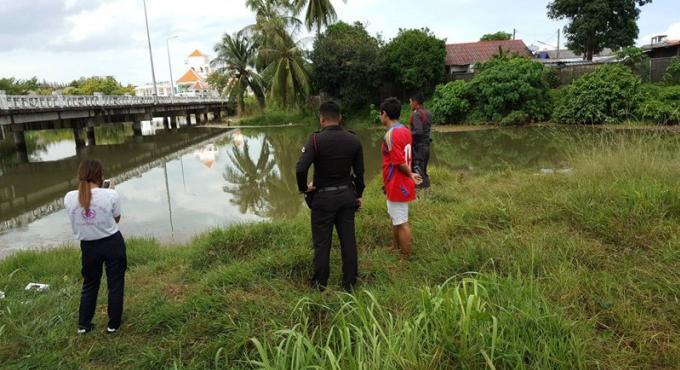 Le corps d'un homme disparu retrouvé dans un canal