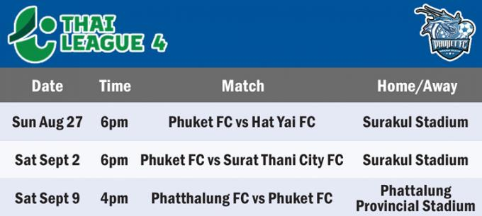 Phuket FC volé: Satun remporte le titre sur un arbitrage litigieux