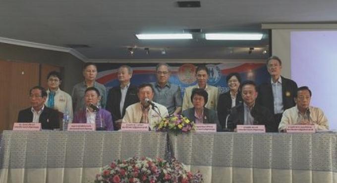 Les résidents de Phuket en apprennent davantage sur le nouveau projet de constitution