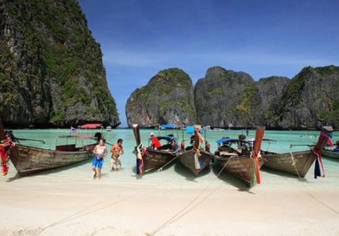 La Thaïlande peut être une destination pour la thérapie de couple
