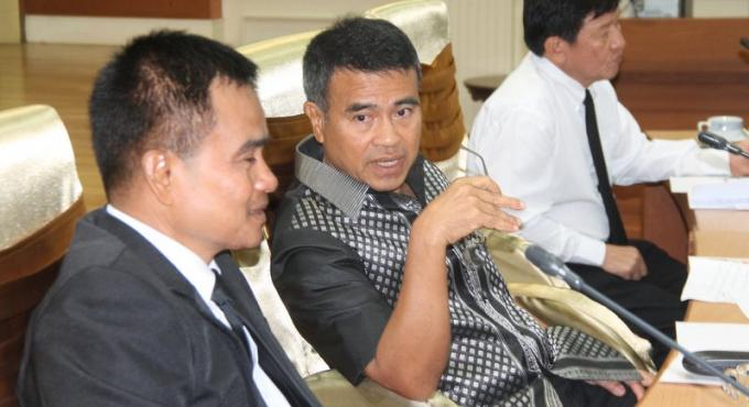 Le gouverneur de Phuket cherche des volontaires pour les répétitions des Funérailles Royales