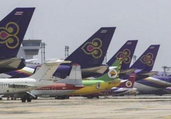 Trois mesures pour résoudre les malheurs de l'aviation