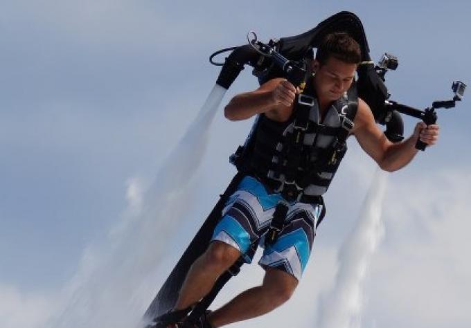 L'évènement Air Show & Fly'n le 28 février à Phuket