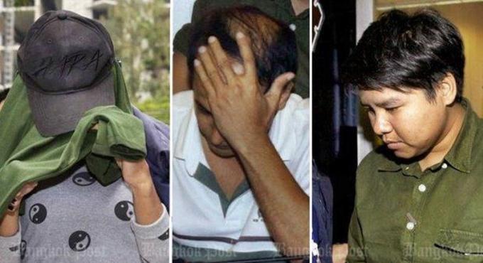 Meurtre de la domestique, trois nouvelles arrestations dont une a Phuket