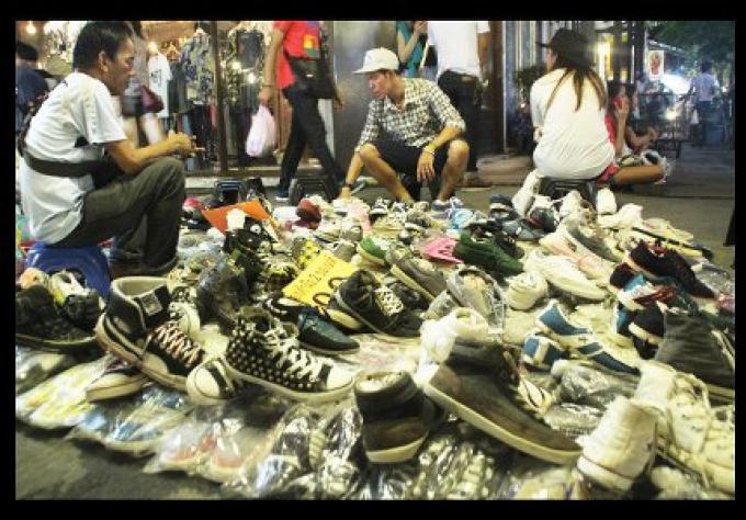 JJ Green: Où va Bangkok pour se détendre?