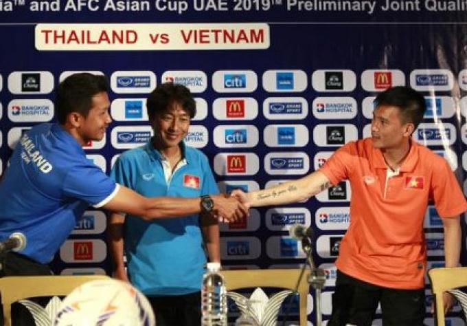 La Thaïlande prête à lancer la Coupe du Monde contre le Vietnam
