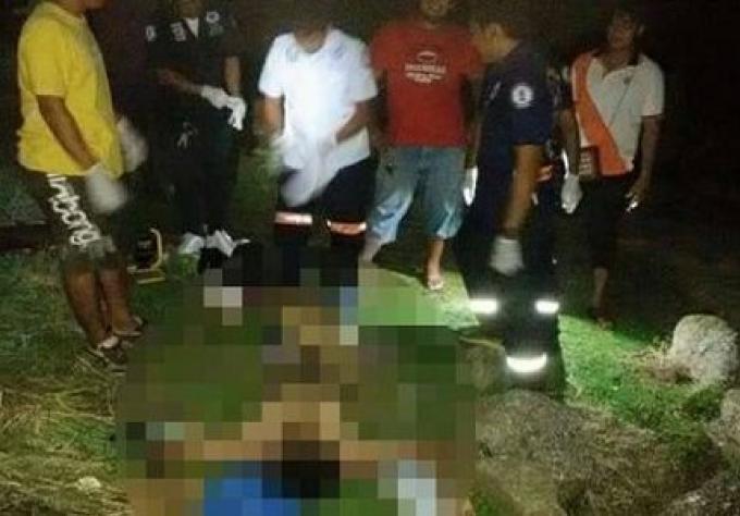 Un homme retrouvé mort près d'un Resort de Phuket