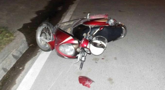 Une jeune femme de 20 ans, enceinte, meurt dans un accident de scooter