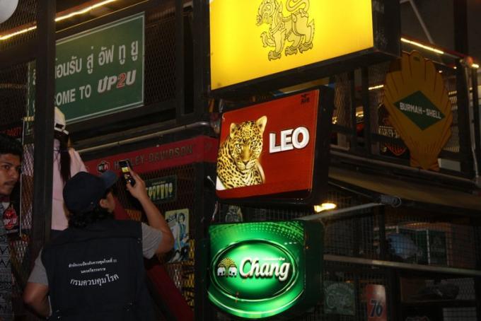 Super Cheap et le Chillva Market rattrapés pour promotion de l'alcool