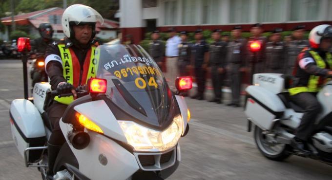 La Thaïlande devrait reconnaître les permis de conduire des touristes