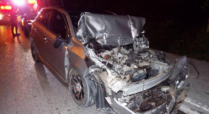 Pas de décès pendant le 6ème jour de campagne de sécurité routière