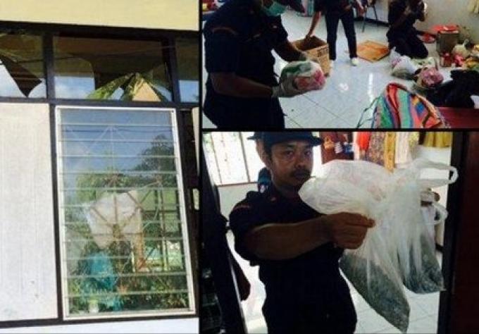 Emeute de Rohingyas incite une opération de sécurité