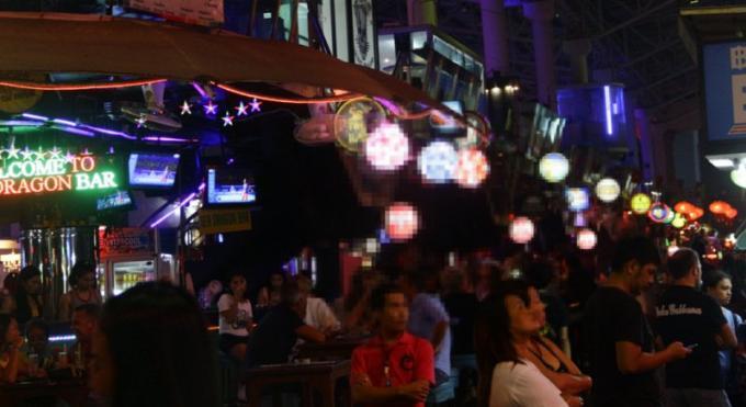 Les bars craignent le retour de l'extorion