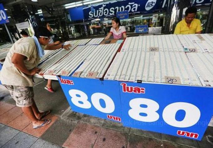 Des équipes rapides interviendront pour les petits spéculateurs de loterie ciblés