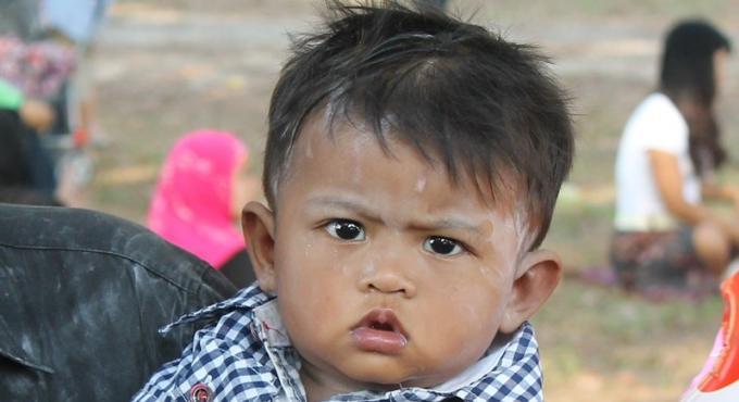 Phuket prépare de nombreuses activités pour la Journée de l'Enfance