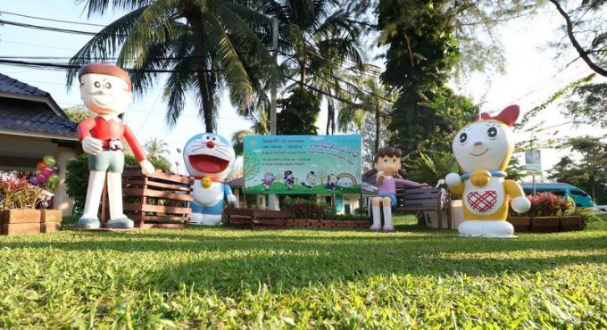 Laguna Phuket célèbrera aussi le Children's Day