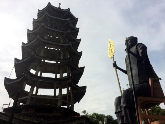 Phuket demande pardon avant le retrait des statues