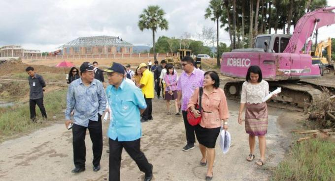 Phuket creuse pour un Heroines Festival 2018 spécial