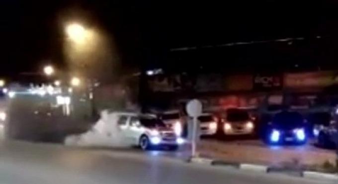 Dix conducteurs poursuivis pour des nuisances publiques à Chalong
