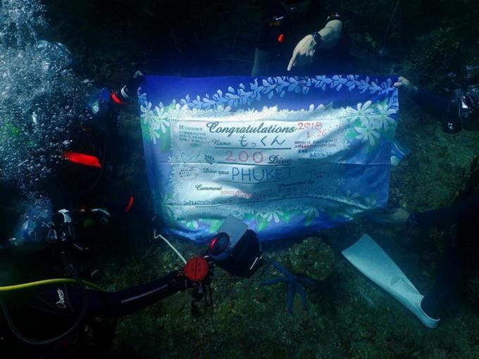 Un bateau endommage du corail et est banni de Koh Phi Phi