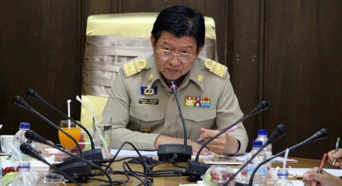 Phuket veut éradiquer la consommation de drogue et la prostitution des jeunes