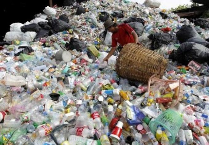 Argent contre ordures
