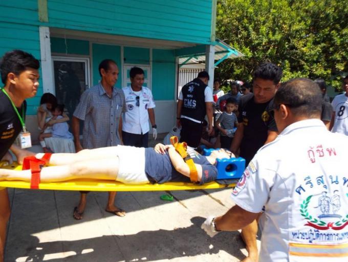 10 touristes chinois blessés dans un accident de van