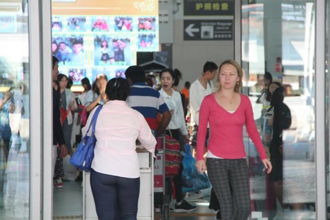 L'aéroport de Phuket pourra bientôt accueillir 18 millions de passagers par an