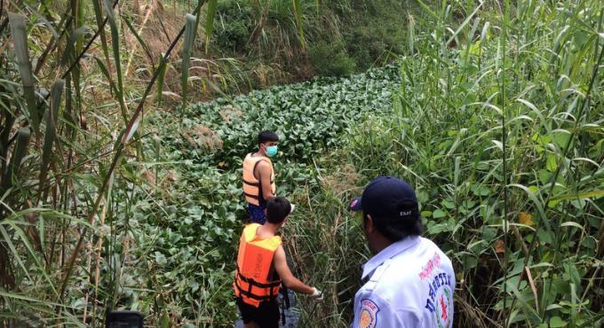 Le corps d'un disparu retrouvé dans un canal