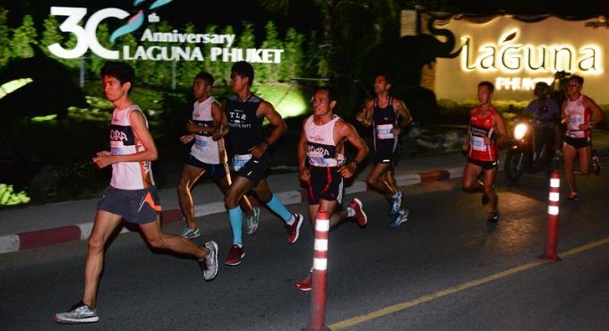Laguna Phuket Marathon, une expérience 'authentiquement Phuket' pour plus de 8,000 athlètes
