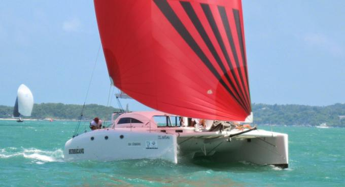 Phuket Yacht Club inaugure sa course maison, 'Sailor's Regatta'