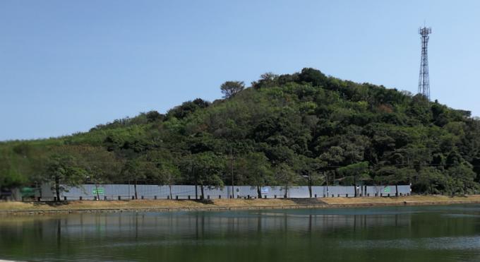 La station d'épuration déversera ses eaux 'traitées' dans le lac de Nai Harn