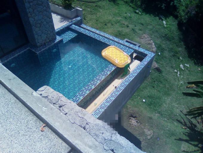 Mort d'un touriste chinois, tombé du toit après une rooftop party